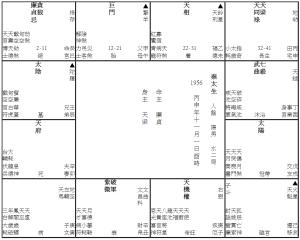 廉貪臨絕地 (1956M)